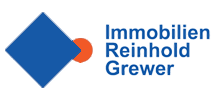 Immobilien Grewer Logo